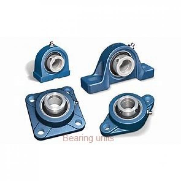 ISO UCPA202 bearing units #1 image