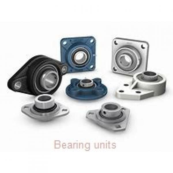 KOYO UCF317 bearing units #1 image