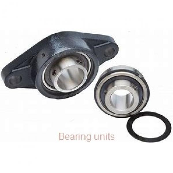 NACHI UKF305+H2305 bearing units #2 image