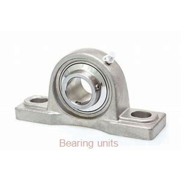 KOYO UCT207-23 bearing units #1 image