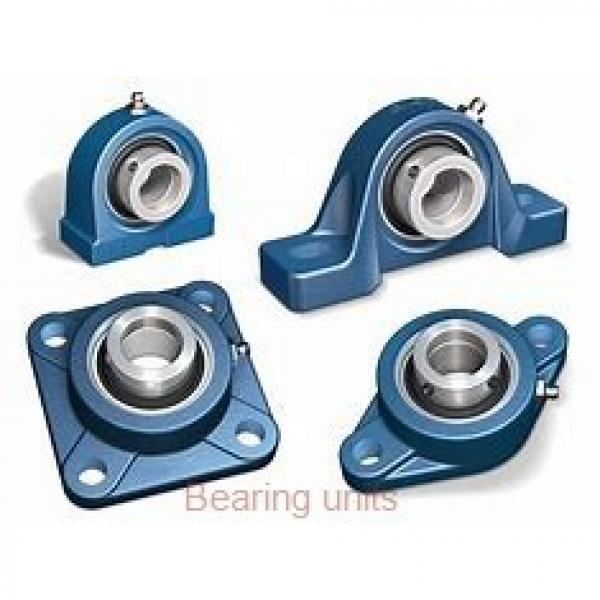 KOYO UCF317 bearing units #2 image