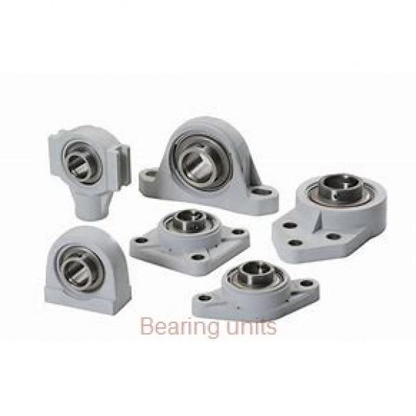 ISO UCPA202 bearing units #2 image