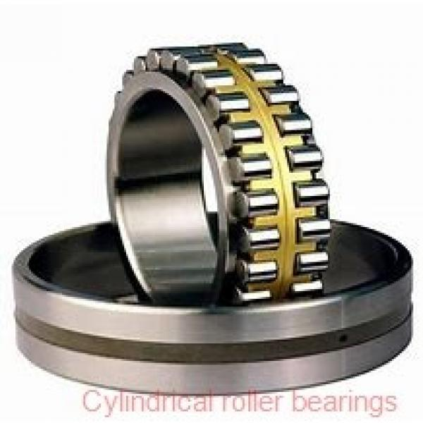 480 mm x 700 mm x 100 mm  NSK NU1096 cylindrical roller bearings #2 image