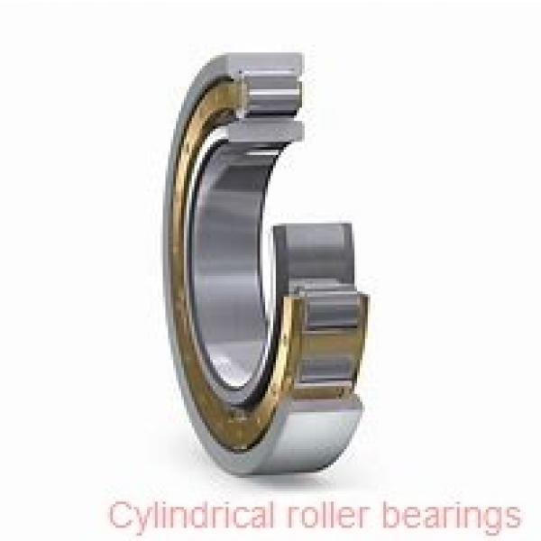 30 mm x 72 mm x 19 mm  KOYO NUP306 cylindrical roller bearings #2 image