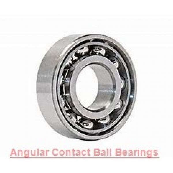 ILJIN IJ223066 angular contact ball bearings #1 image