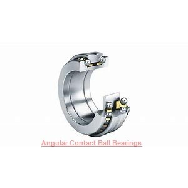 180 mm x 250 mm x 33 mm  SKF 71936 ACD/P4A angular contact ball bearings #1 image