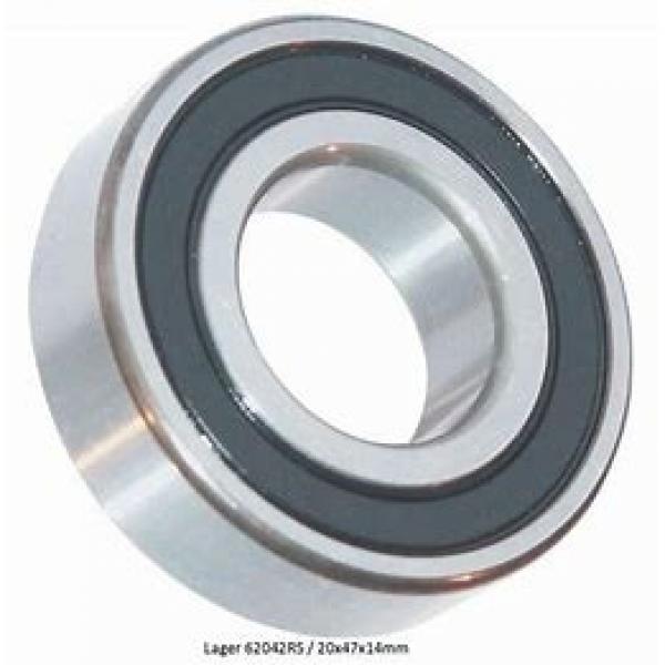 240 mm x 340 mm x 19 mm  KOYO 29248 thrust roller bearings #1 image